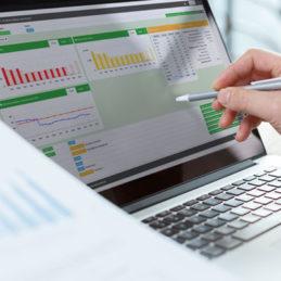 Evosystem to kompletny serwis www, który zapewnia zarządzanie energią na najwyższym poziomie.